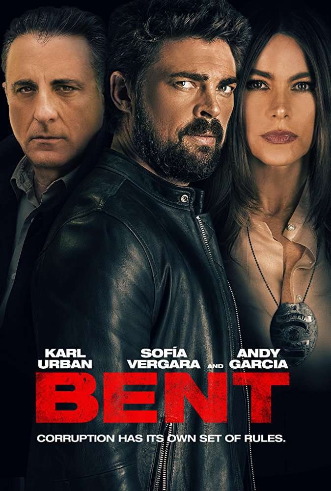 Bent 2018 1080p BluRay x264-PSYCHD