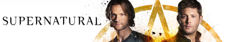 Supernatural Season 13 S13 720p AMZN WEB-DL x265-HETeam