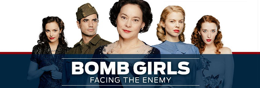 Bomb Girls Facing the Enemy 2014 AMZN WEB-DL AAC2 0 H 264-NTG