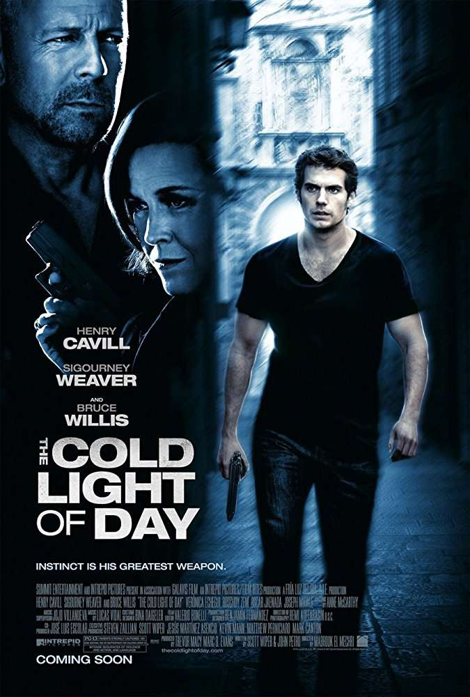 The Cold Light of Day 2012 720p BluRay H264 AAC-RARBG