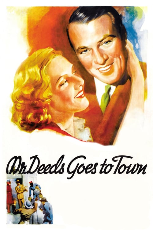 Mr Deeds Goes to Town 1936 1080p BluRay REMUX AVC FLAC 2 0-EPSiLON