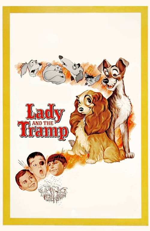 Lady and the Tramp 1955 1080p BluRay x264-nikt0