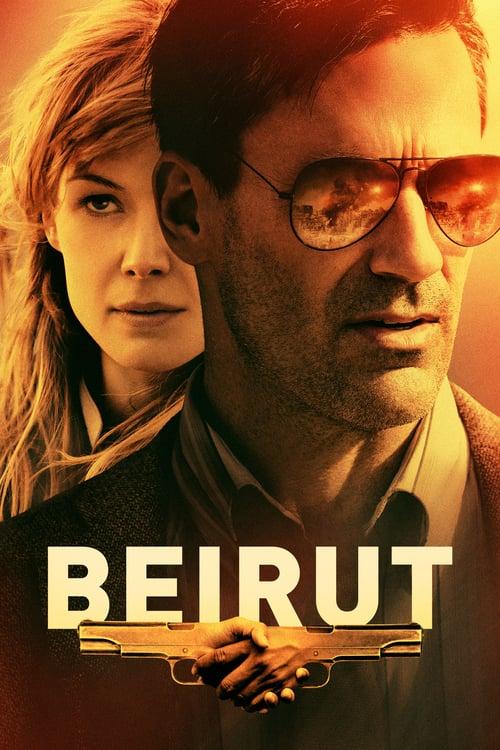 Beirut 2018 WEBRip x264-FLAME