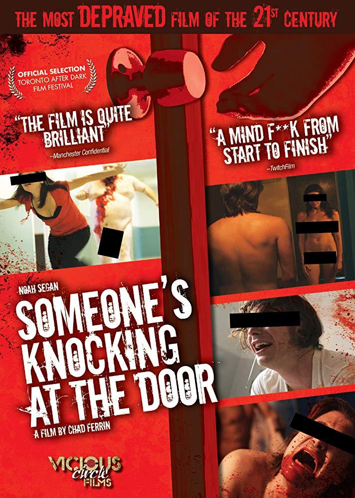 Someones Knocking At The Door 2009 720p BluRay H264 AAC-RARBG