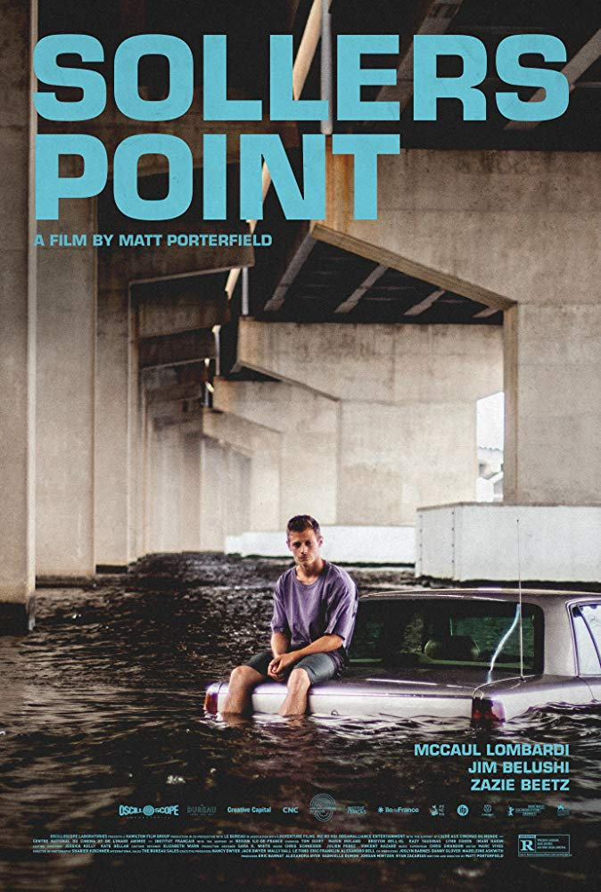 Sollers Point (2018) 720p WEB-DL x264 800MB - MkvHub
