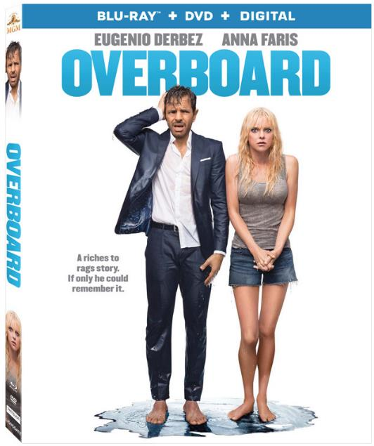 Overboard (2018) 720p BluRay H264 AAC-RARBG