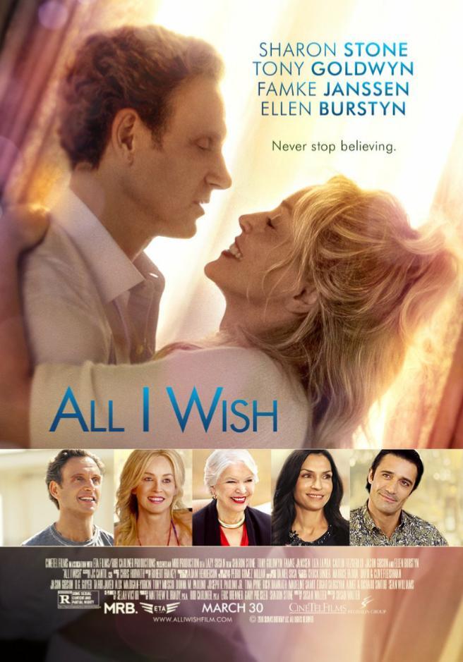 All I Wish (2017) 1080p WEB-DL DD5.1 H 264-FGT