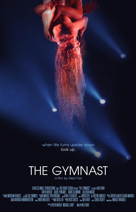 The Gymnast 2006 WEBRip x264-ION10