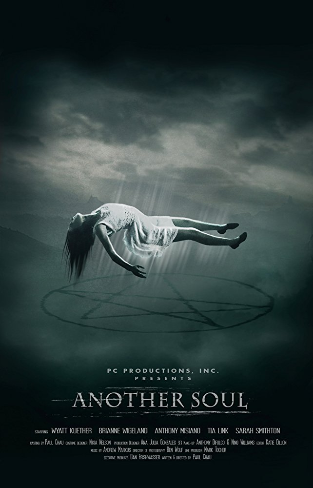 Another Soul (2018) BDRip XviD AC3-EVO