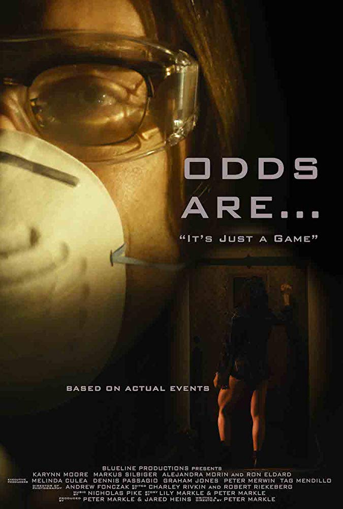 Odds Are 2018 HDRip AC3 X264-CMRG