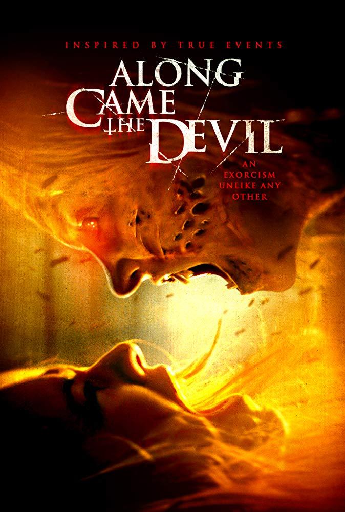 Along Came the Devil 2018 1080p WEB-DL H264 AC3-EVO