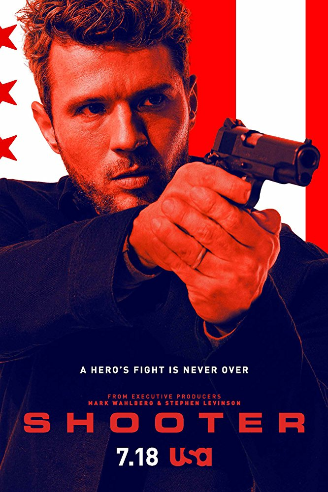 Shooter S03E08 The Red Badge 720p AMZN WEB-DL DD 5 1 H 264-SiGMA