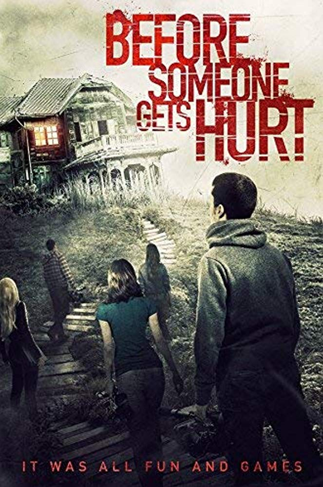 Before Someone Gets Hurt 2018 AMZN WEB-DL AAC2 0 H 264-NTG