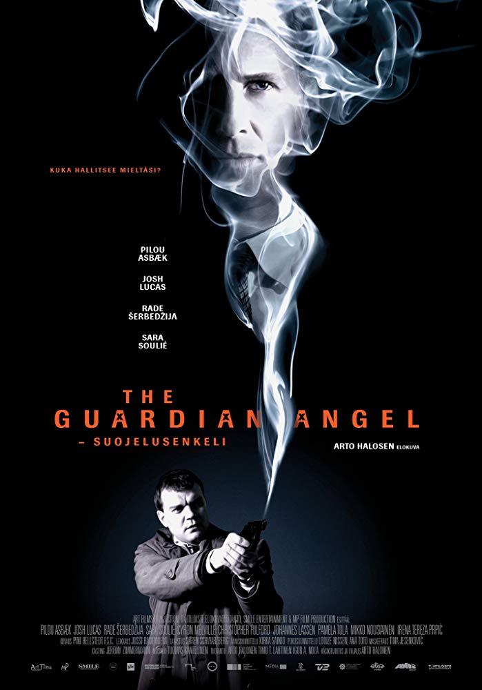 The Guardian Angel 2018 720p WEB-HD 750 MB - iExTV