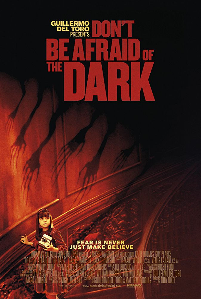 Dont Be Afraid Of The Dark 2010 720p BluRay x264 Dual Audio Hindi DD 5 1 - English 2 0 ESub MW