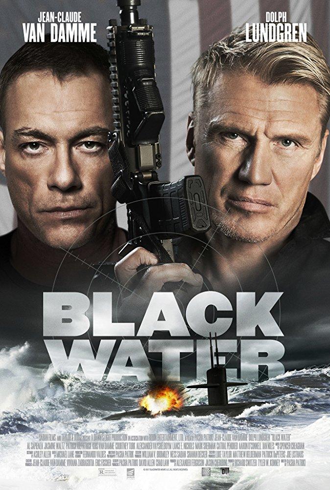 Black Water (2018) 720p H264 italian english Ac3-5 1 sub ita eng-MIRCrew