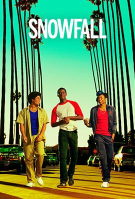 Snowfall S02E05 HDTV x264-KILLERS