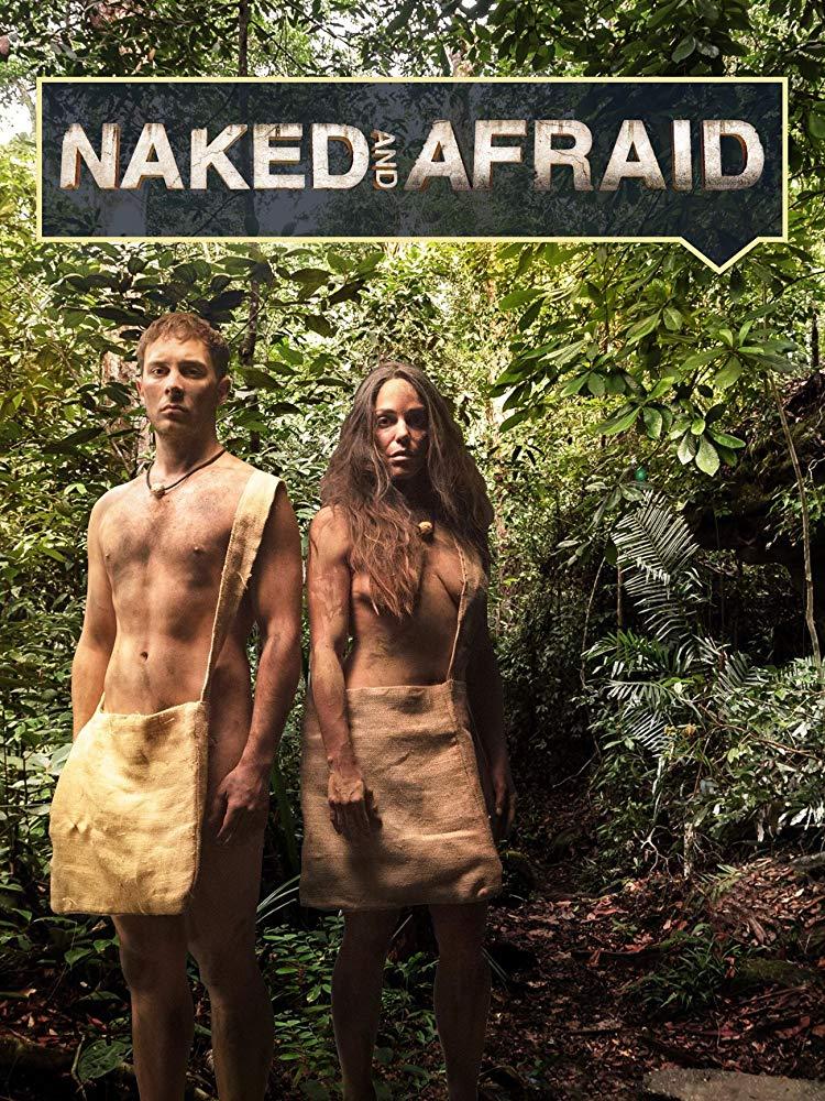 Naked and Afraid S09E00 Eaten Alive 720p WEB x264-CAFFEiNE