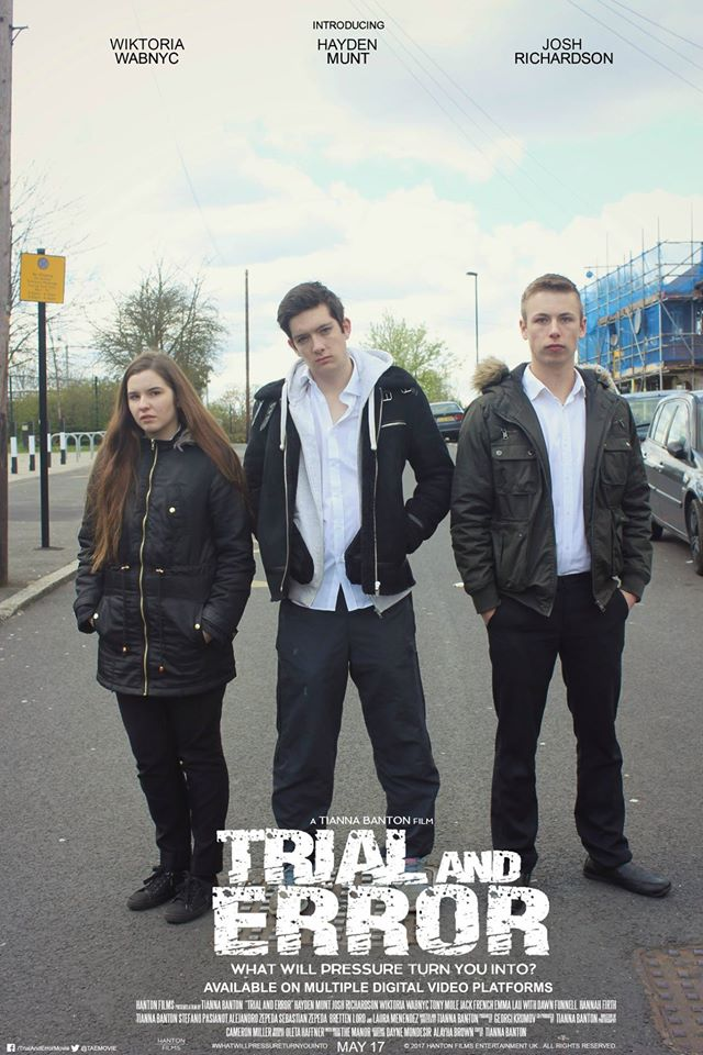 Trial and Error 2017 S02E07 HDTV x264-KILLERS