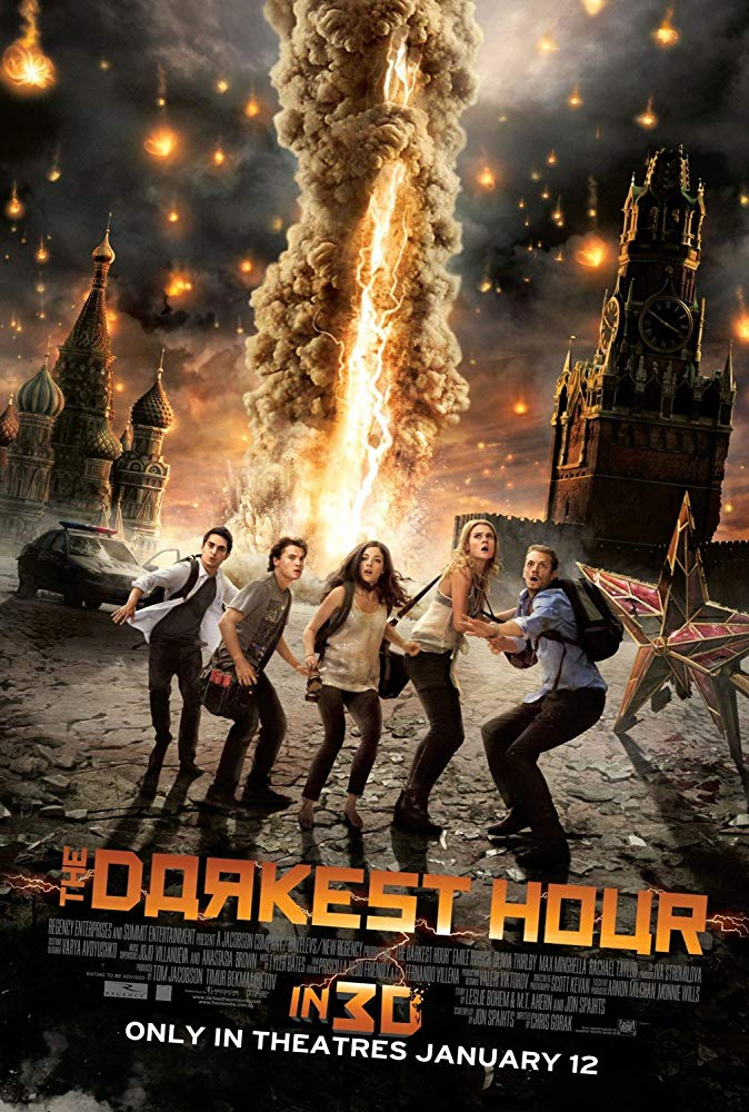 The Darkest Hour 2011 720p BluRay x264-x0r