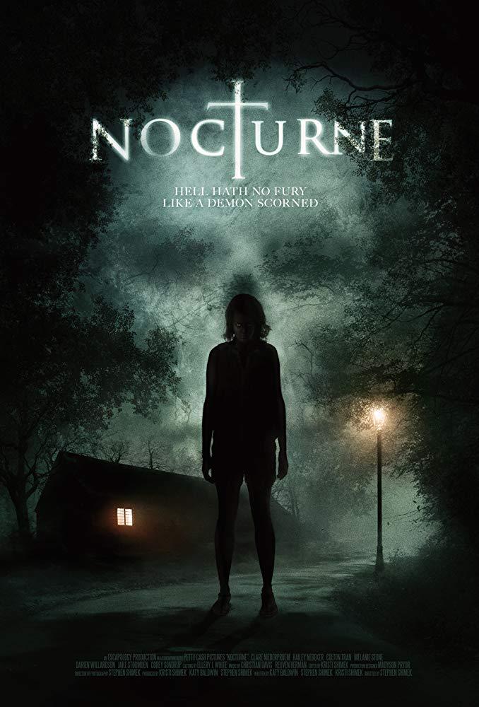Nocturne (2016) 1080p AMZN WEBRip DDP5.1 x264-NTG