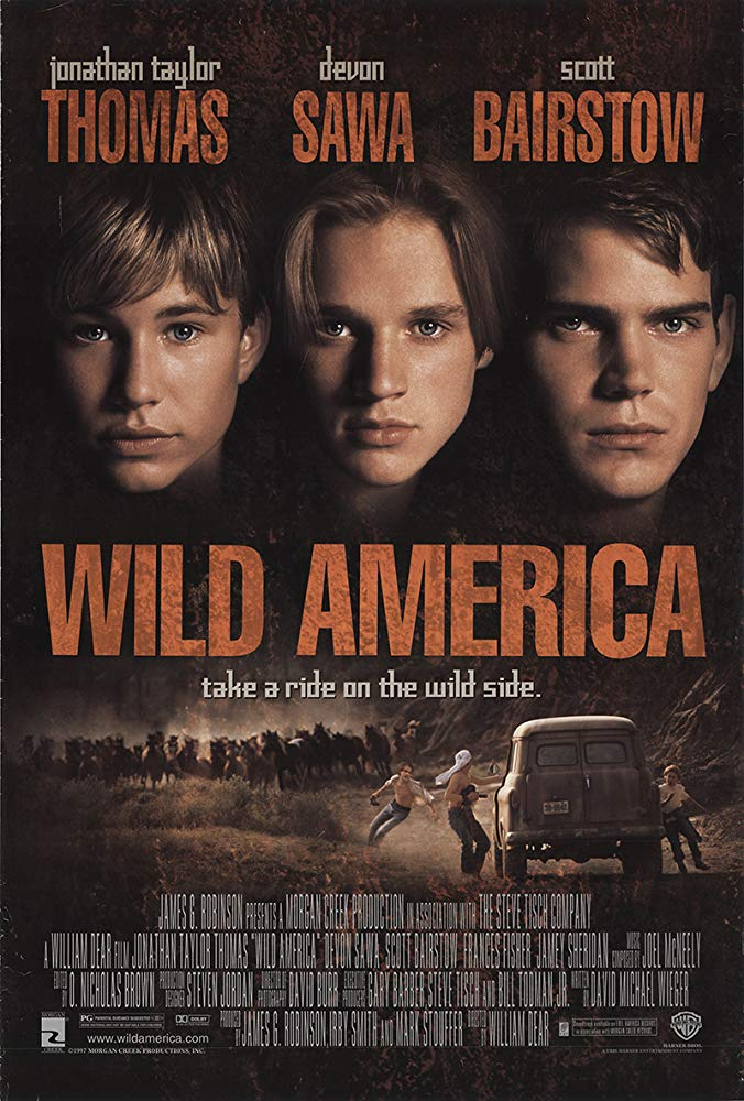 Wild America (1997) 1080p WEB-DL AAC2.0 H264-FGT