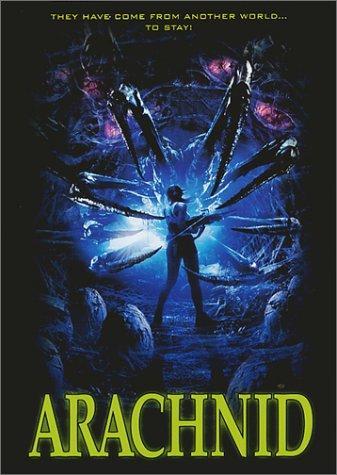 Arachnid (2001) 720p HDRip x264 Dual Audio Hindi - English MW