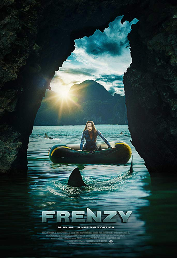 Frenzy (2018) HDRip AC3 X264-CMRG