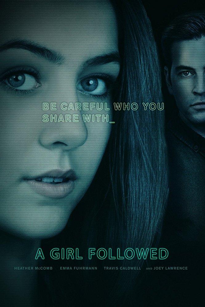 Girl Followed (2017) HDTV x264-LifeTimeMovie