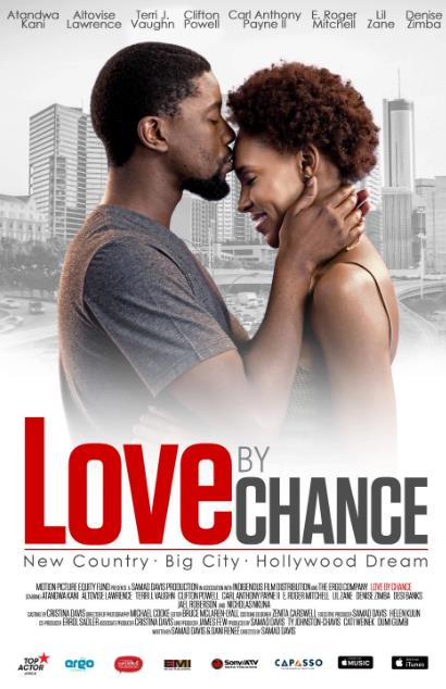 LOVE by CHANCE (2017) WEBRIP x264 - SHADOW
