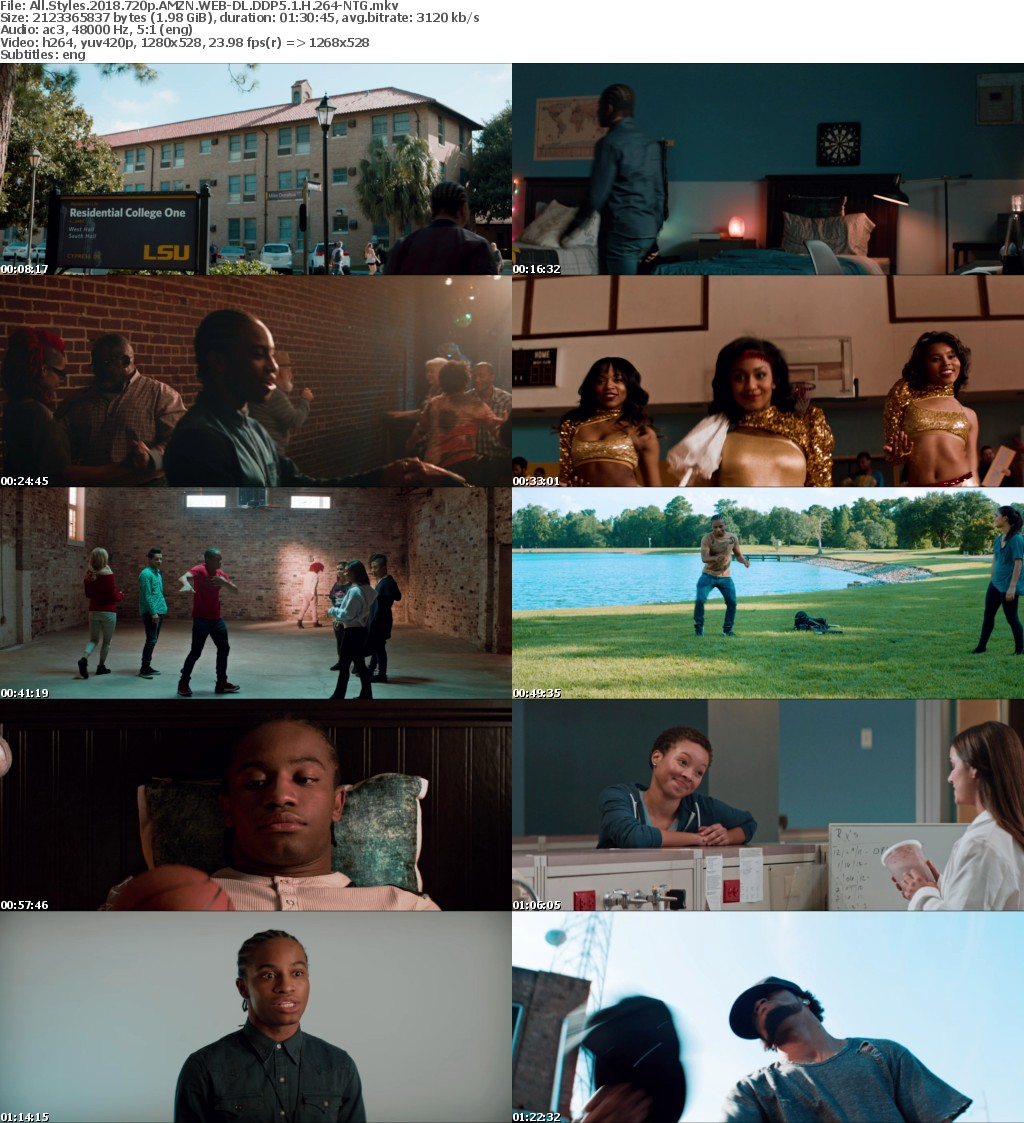 All Styles (2018) 720p AMZN WEB-DL DDP5.1 H264-NTG