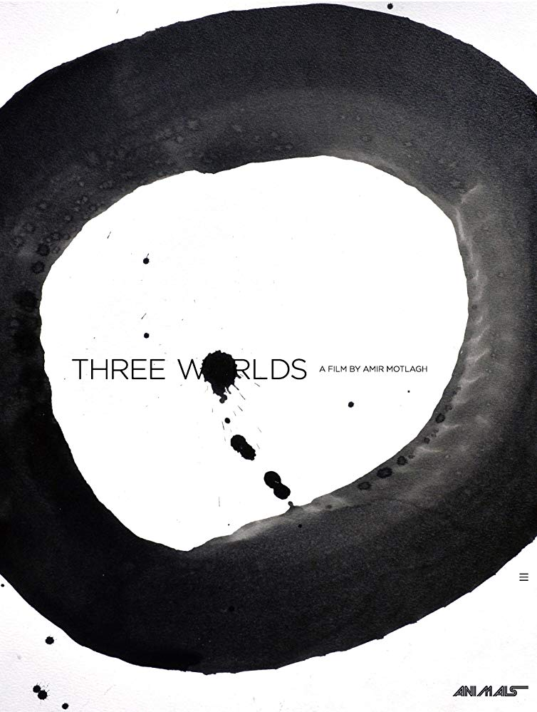 Three Worlds (2018) HDRip XviD AC3-EVO