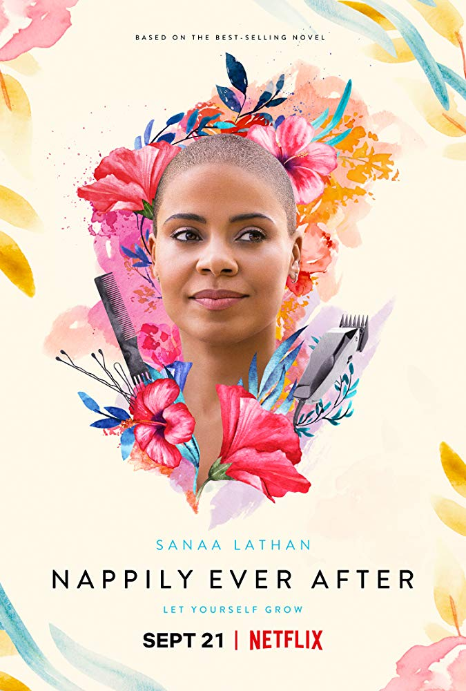 Nappily Ever After (2018) 720p NF WEB-DL DD+5.1 H264-CMRG