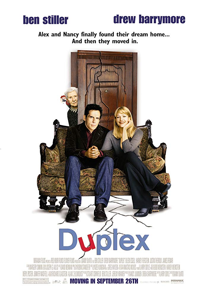 Duplex (2003) 1080p BluRay H264 AAC-RARBG