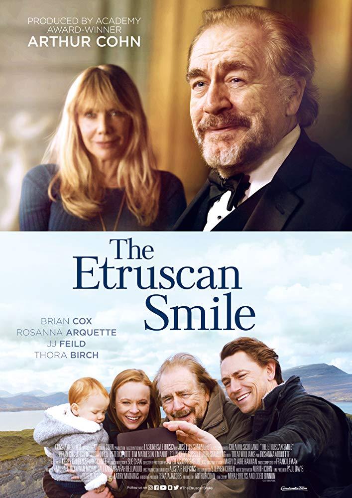 The Etruscan Smile 2018 BDRip x264-GETiT