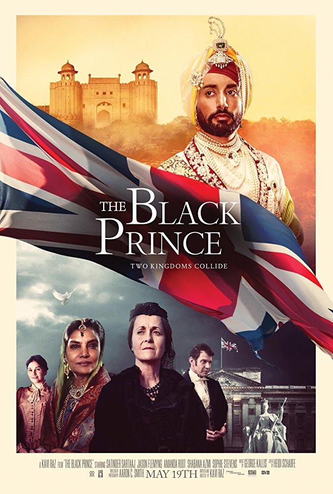 The Black Prince 2017 WEBRip x264-ION10