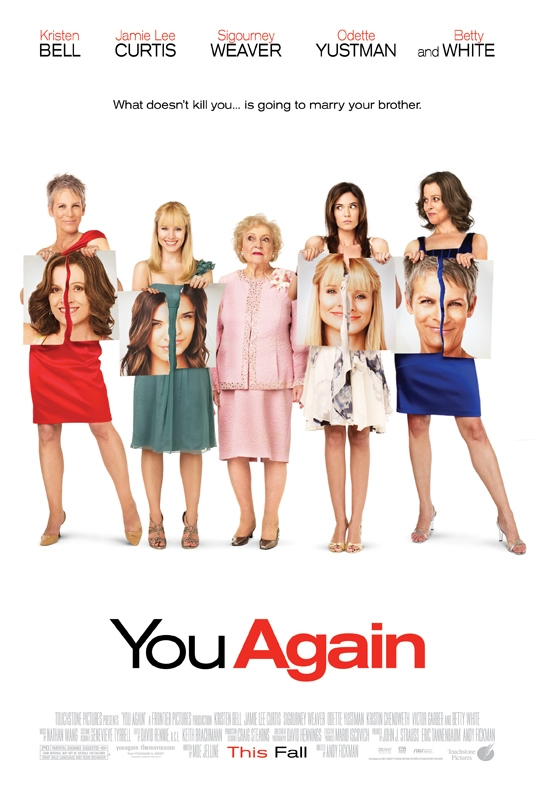 You Again (2010) 1080p BluRay H264 AAC-RARBG