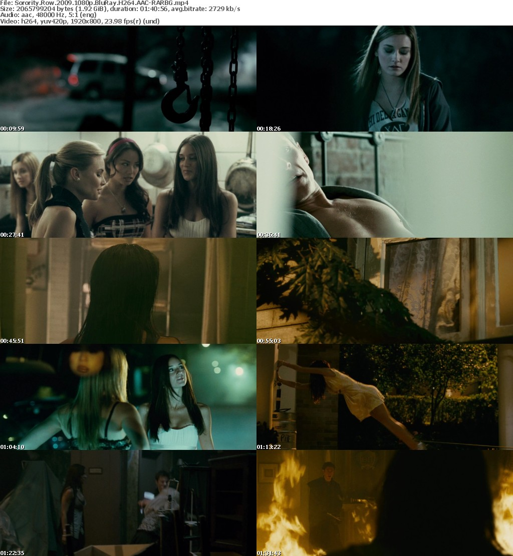 Sorority Row (2009) 1080p BluRay H264 AAC-RARBG