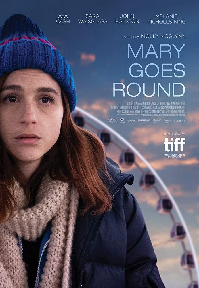 Mary Goes Round 2017 1080p AMZN WEBRip DDP5 1 x264-SiGMA
