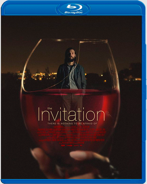 The Invitation (2015) 720p BluRay H264 AAC-RARBG