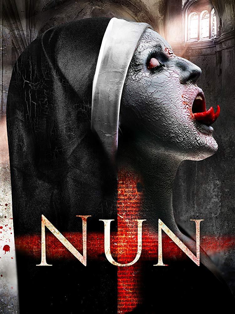 Nun (2017) 1080p AMZN WEB-DL DDP2.0 H264-CMRG