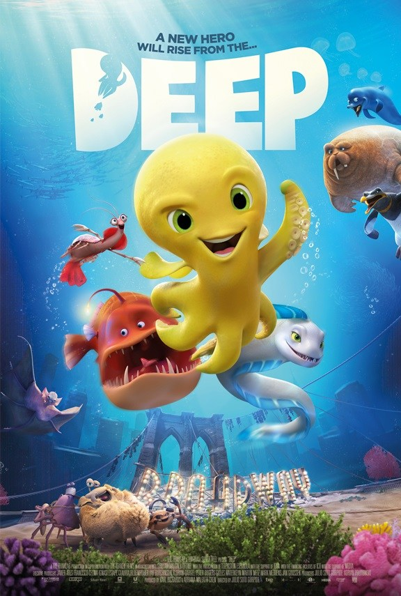 Deep (2017) 720p BluRay x264-RUSTED
