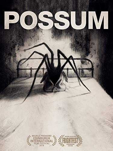 Possum (2018) HDRip XviD AC3-EVO