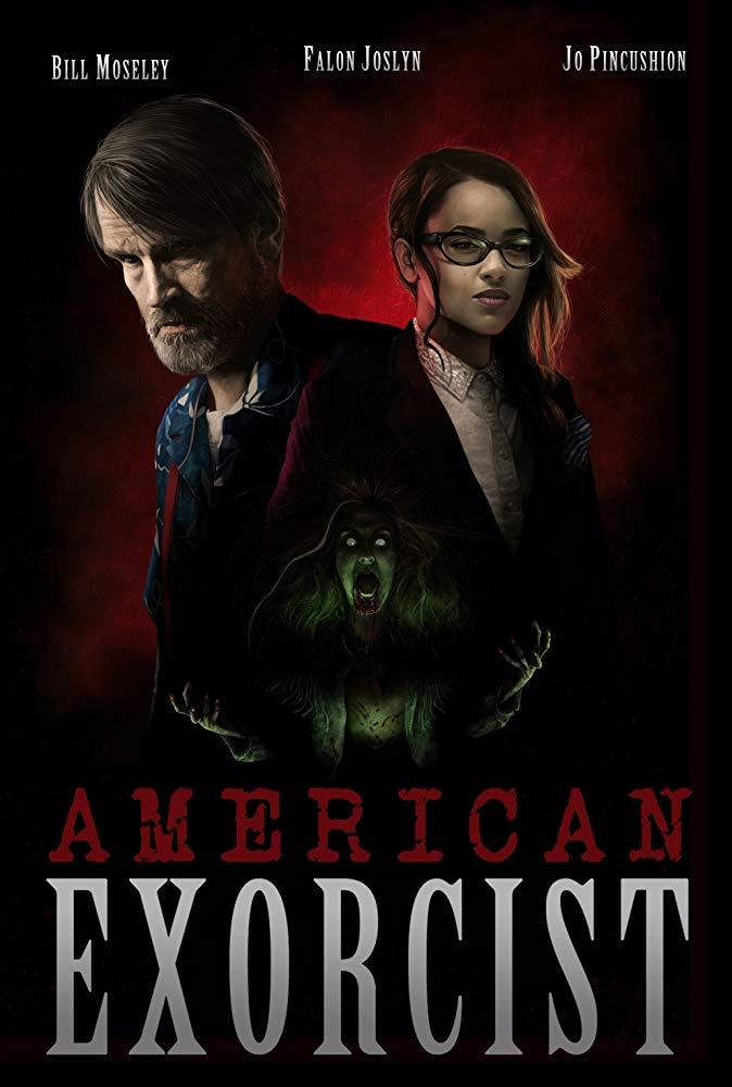 American Exorcist (2018) 720p AMZN WEBRip DDP5.1 x264-NTG