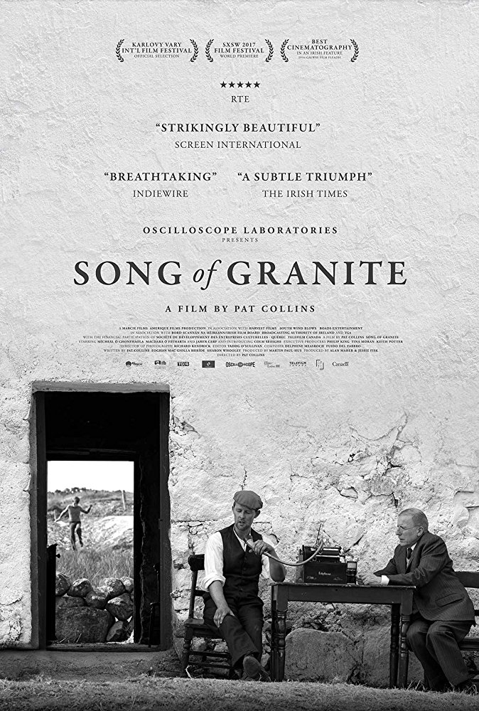 Song of Granite (2018) BRRip XviD AC3-EVO