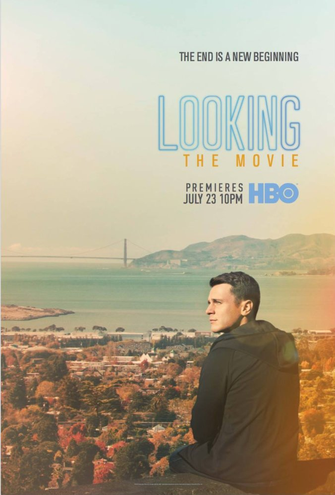Looking The Movie (2016) 720p BRRip x264 AAC-ETRG