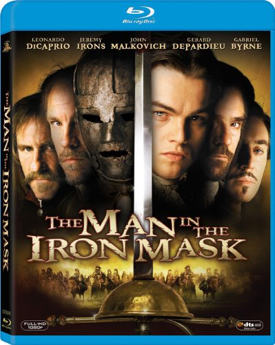 The Man in the Iron Mask (1998) REMASTERED 1080p BluRay H264 AAC-RARBG