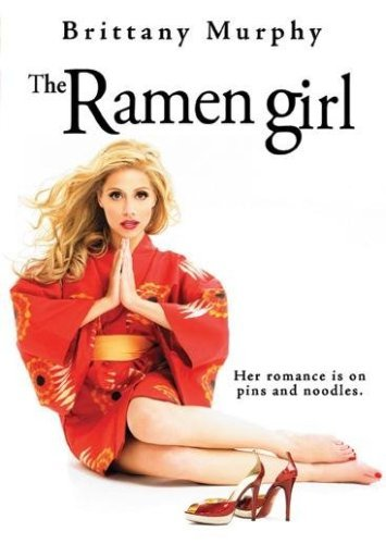 The Ramen Girl (2008) 1080p BluRay H264 AAC-RARBG