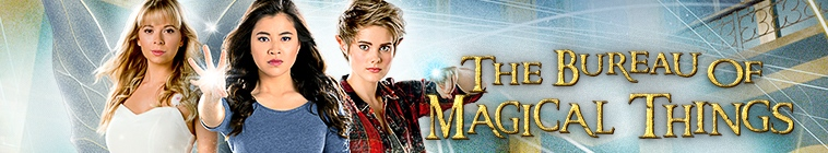 The Bureau Of Magical Things S01E08 Shortcut 1080p HDTV x264-PLUTONiUM