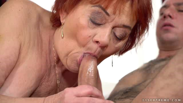 LustyGrandmas 17 11 30 Marsha Pour Some Sugar On Granny XXX